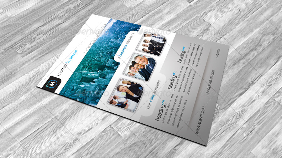 Professional Flyer Templates Designs Portfolio For Designing A Creative Company  Profile  Professional Business Profile