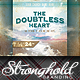 Doubtless Heart Church Flyer Template - GraphicRiver Item for Sale