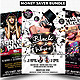 Club/Events Flyer Bundle #06 - GraphicRiver Item for Sale