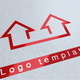 House Rising Logo Template - GraphicRiver Item for Sale