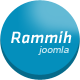 Rammih – Responsive JomSocial Joomla Template  Free Download