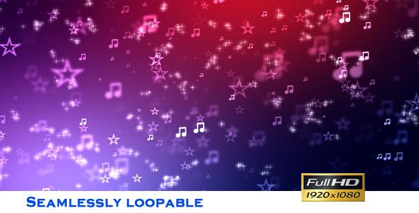 Musical Stars