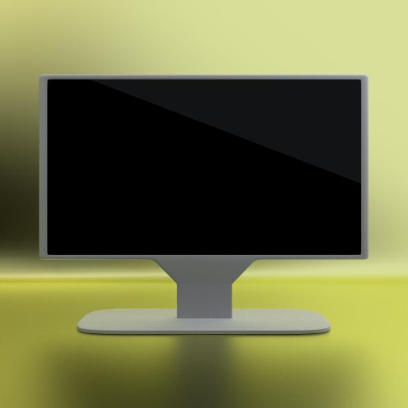 3DOcean TV 2460992