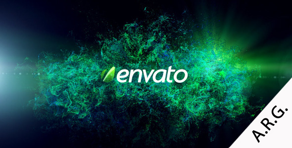 After Effects Project - VideoHive Dissolve Logo Reveal 2783791