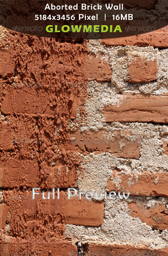 Abandon Wall - Miscellaneous Textures