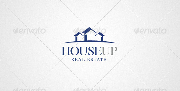 Real Estate & House Logo 0059 - Buildings Logo Templates