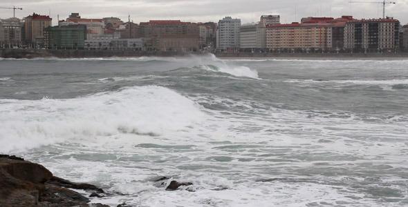 Ocean Storm 11
