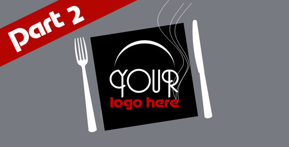 VideoHive Restaurant theme part 2 2785875