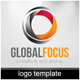 Global Focus - GraphicRiver Item for Sale