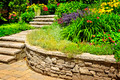 Natural Stone Landscaping - PhotoDune Item for Sale