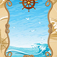 sailing background - GraphicRiver Item for Sale