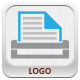 Printer Text - GraphicRiver Item for Sale