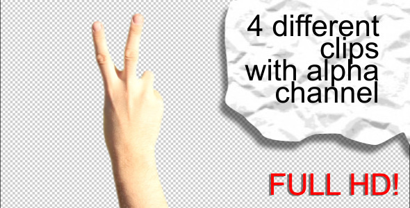 Download Peace Hand Alpha nulled download
