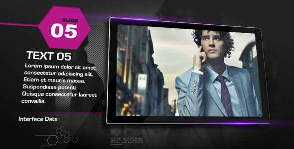VideoHive Fashion Business Slide 2791034