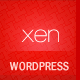Xen - Business & Portfolio WordPress Theme - ThemeForest Item for Sale