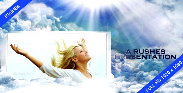 VideoHive Heavenly Choice 2792670