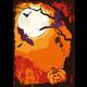 Download Vector Abstract Halloween Poster