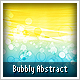 Bubbly Abstract Background Pack - GraphicRiver Item for Sale