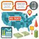 Infographics Elements - set 04 - GraphicRiver Item for Sale
