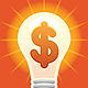 Dollar Bulb - GraphicRiver Item for Sale