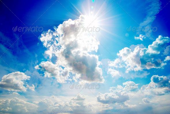 PhotoDune clouds 2799889