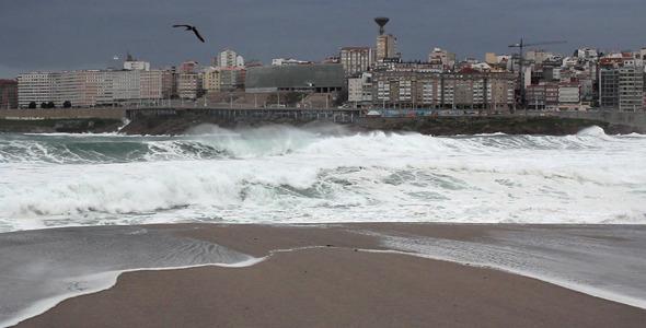 Ocean Storm 17