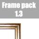 Frame Pack v1.3 - GraphicRiver Item for Sale