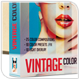 Vintage Color Film Look - VideoHive Item for Sale