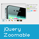 jQuery Zoomable Product Viewer Plugin - CodeCanyon Item for Sale