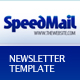 Speed Mail - ThemeForest Item for Sale