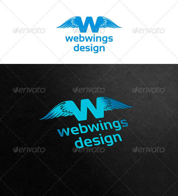 Webwings Design - Symbols Logo Templates