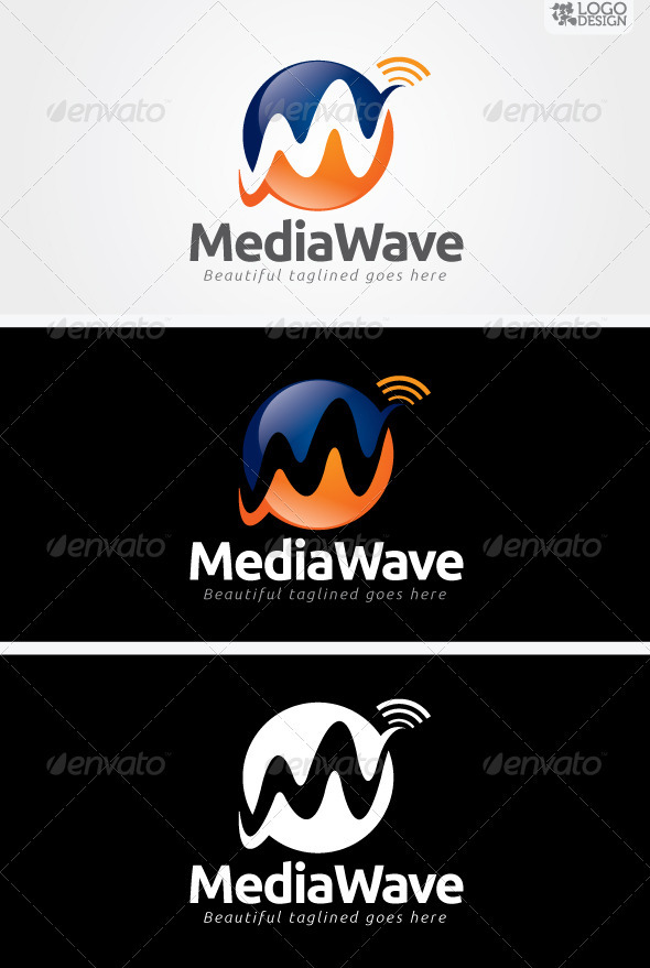 GraphicRiver Media Wave 2798669