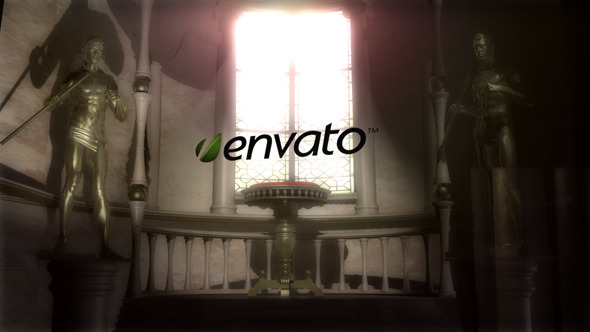 After Effects Project - VideoHive Historical logo animation 2792522