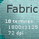 10 Fabric Texture Pack