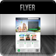 Clean & Creative Business Flyer - Vol. 3 - GraphicRiver Item for Sale