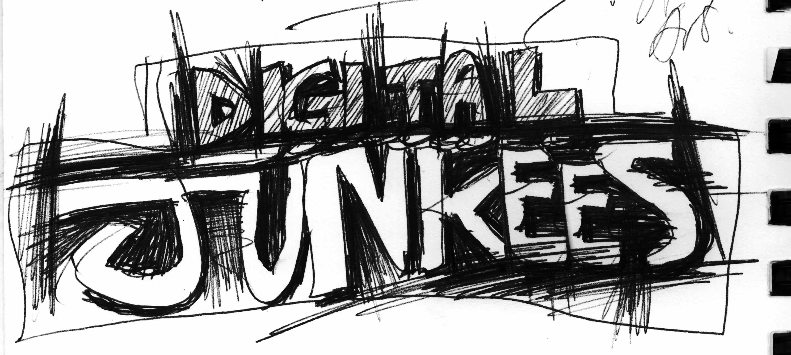 DIGITAL JUNKEES