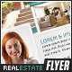 Better Real Estate Flyer Template - GraphicRiver Item for Sale