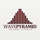 Wave Pyramid Corporate Identity - GraphicRiver Item for Sale