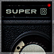 Super 8 Vintage Camera - GraphicRiver Item for Sale