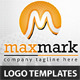 Max Mark Logo Templates - GraphicRiver Item for Sale