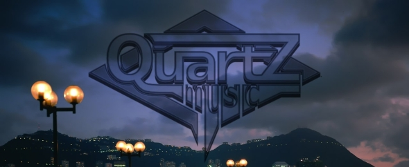 QuartzMusicBeats