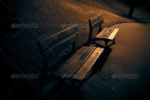 bench - Stock Photo - Images