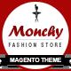 Monchy Fashion Store  Free Download