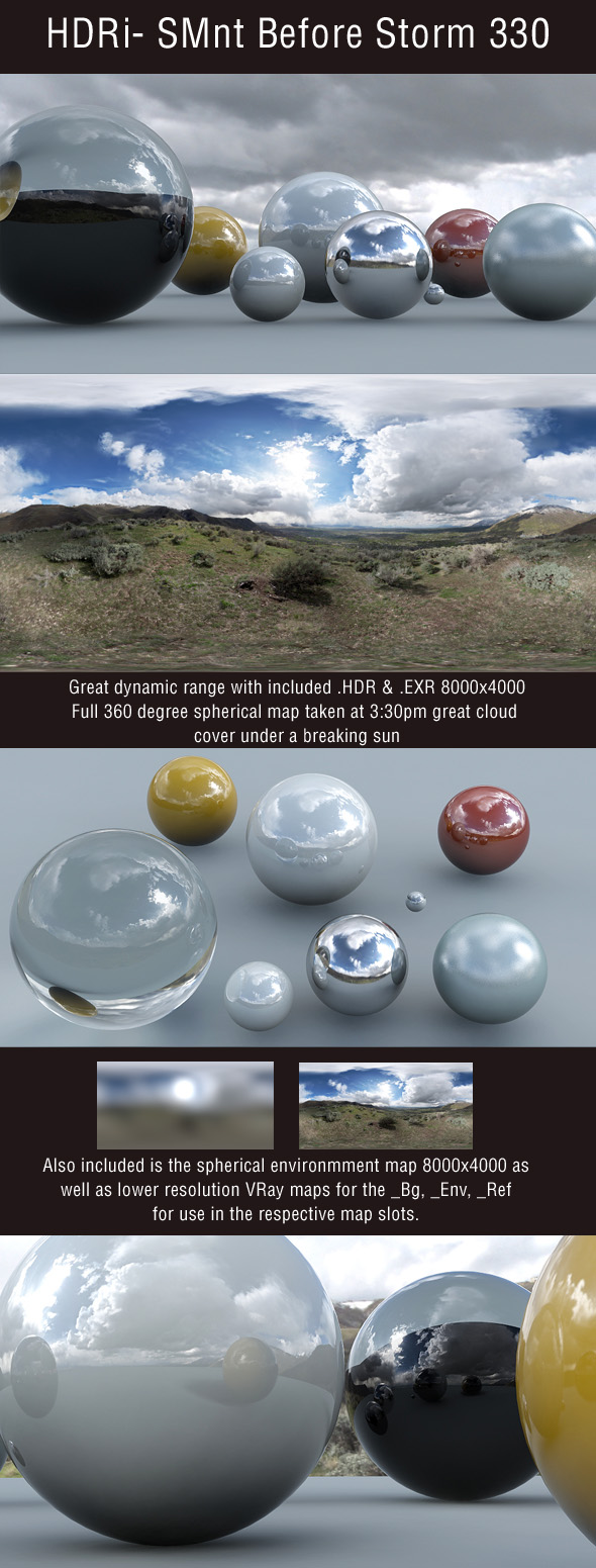 3DOcean HDRi SMnt Before Storm 330 101211