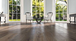Wood Floor Planks