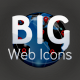Big Web Icons - GraphicRiver Item for Sale
