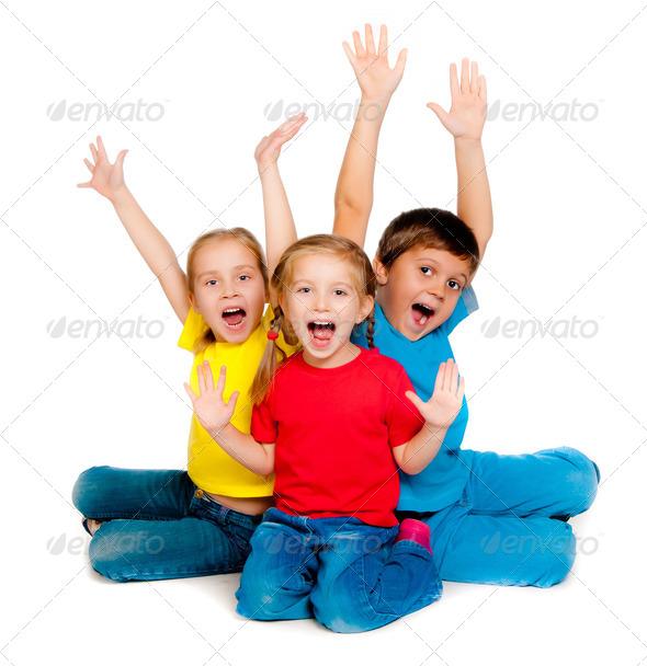 PhotoDune small kids 2814096