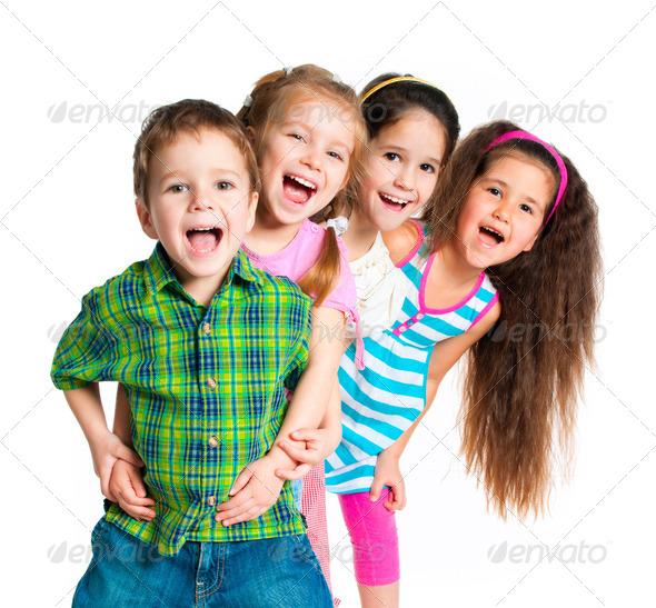 PhotoDune small kids 2814135