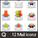Qicon series | Web and Mail icons - GraphicRiver Item for Sale