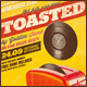 Toasted - Vintage Poster - GraphicRiver Item for Sale